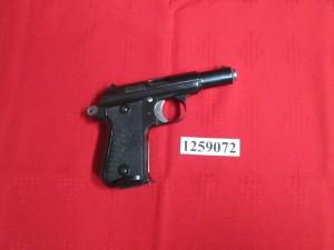 Pistola Astra mod. Falcon Cal.9C