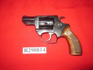 Revolver Astra mod. 250 Cal.38
